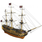 Billing Boats H.M.S Victory 3 Deck Warship 1:75 Scale Ship Kit