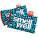 Smell Well Pouches (Pack of 2) Blue Leopard - Image 3