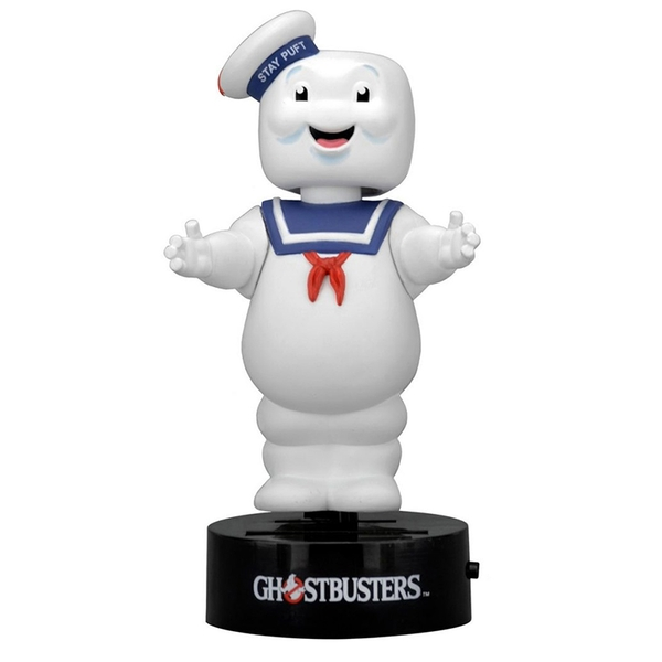 Ghostbusters - Staypuft Figure