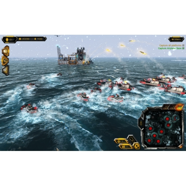 Oil Rush Game PC and MAC - Image 3