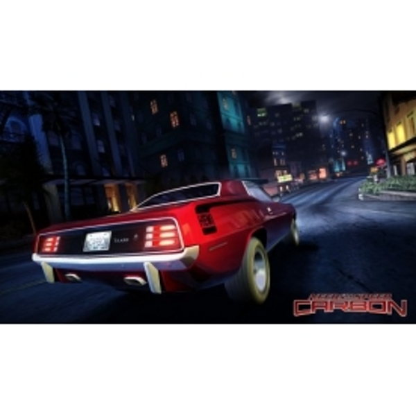 Need For Speed Carbon Game (Classics) Xbox 360 - Image 6