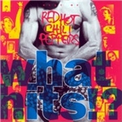Red Hot Chili Peppers What Hits CD