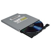 Lite-On DU-8A6SH Internal DVD±RW Black optical disc drive