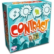 Contrast Party Game
