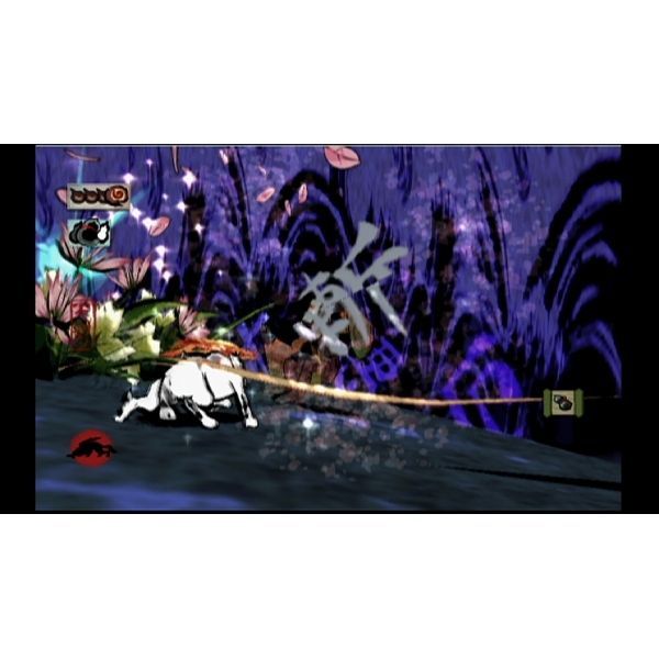 Okami Game PS2 - Image 2