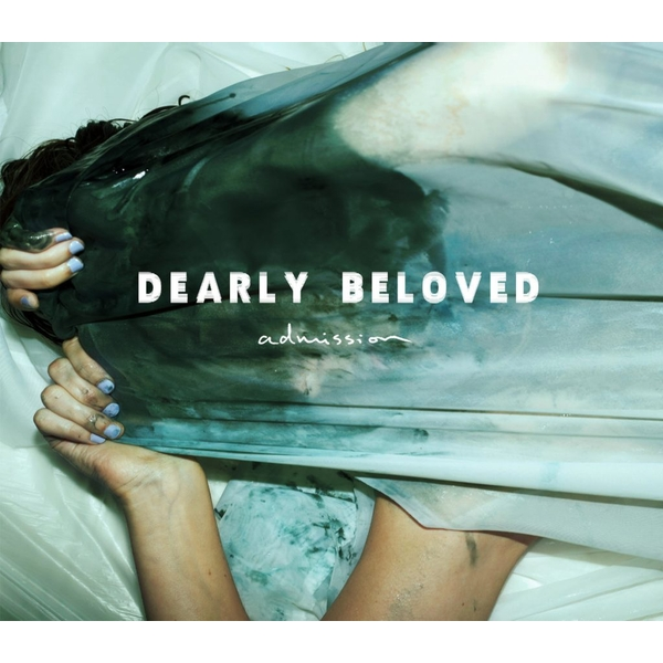 Dearly Beloved - Admission Vinyl