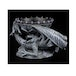 Anne Stokes Dragon Beauty Crystal Ball Holder - Image 5