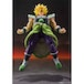 Super Broly (Dragon Ball Z) S. H. Figuarts Action Figure - Image 3
