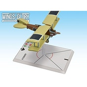 Wings of Glory WWI: Albatros CIII (Meinecke) Board Game