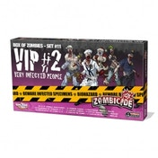Zombicide Very Infected People VIP #2