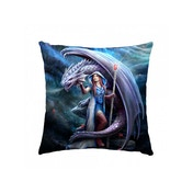 Dragon Mage Cushion