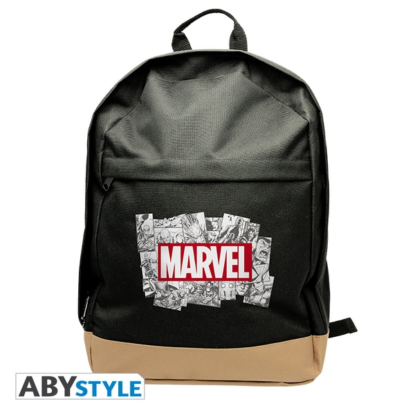 Marvel - Logo Backpack