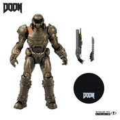 Slayer Bronze Variant (Doom) 7 Inch McFarlane Action Figure