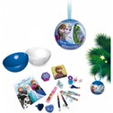 Disney Frozen Large Christmas Tree Bauble with Creative Accessories Gifts