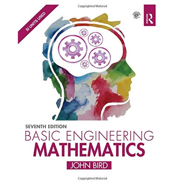 Basic Engineering Mathematics by John Bird (Paperback, 2017)