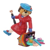 Beary Poppins Bad Taste Bears Figure