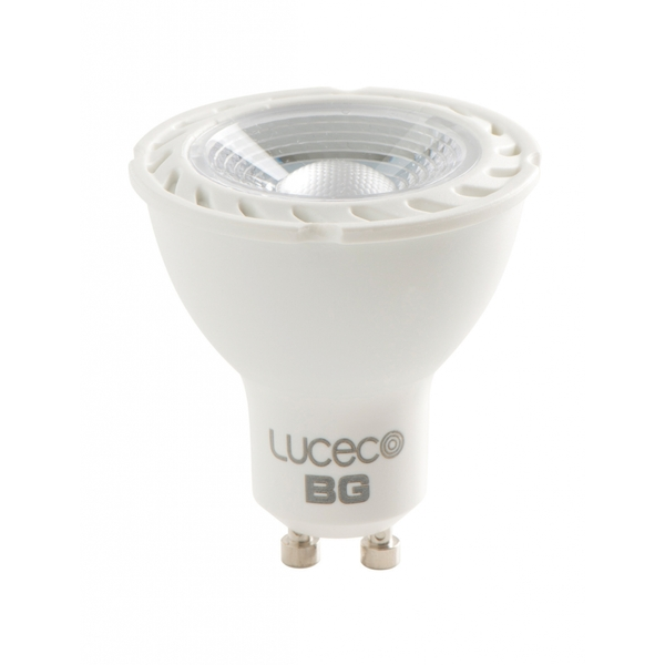 Luceco GU10 LED Dimmable 5w Natural