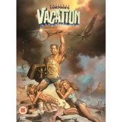 National Lampoons Vacation DVD