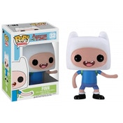 Finn (Adventure Time) Funko Pop! Vinyl Figure