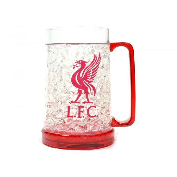Liverpool Freezer Tankard