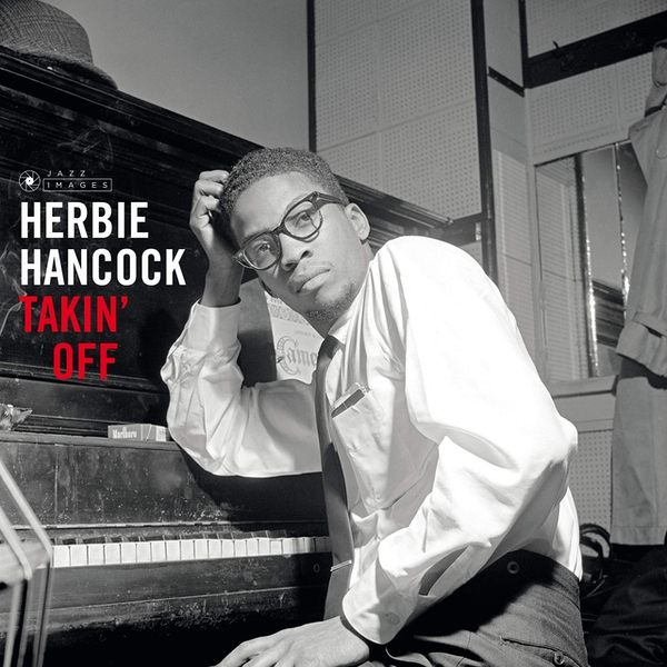 Herbie Hancock - Takin Off Limited Edition Vinyl