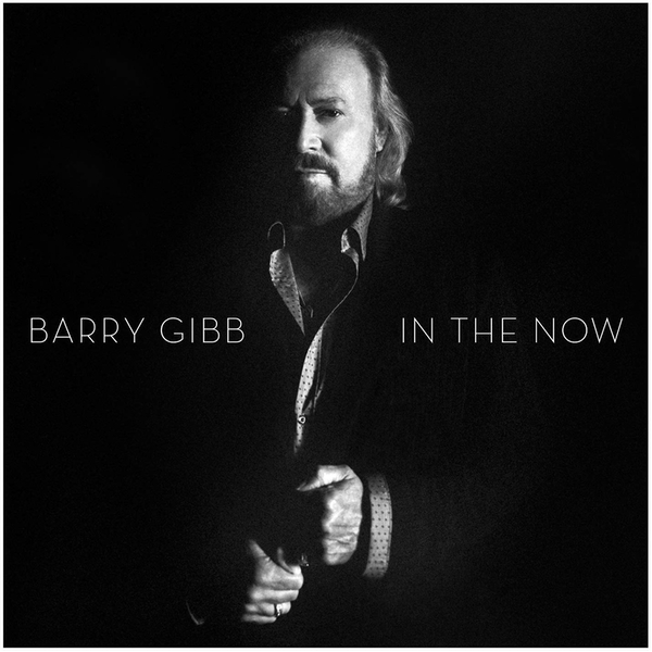 Barry Gibb - In The Now Deluxe Edition CD