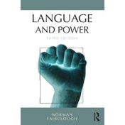 Language and Power by Norman Fairclough (Paperback, 2014)