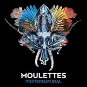 Moulettes - Preternatural CD
