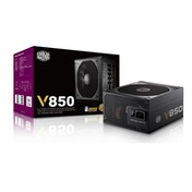 Cooler Master V850 850W 135mm Silencio FP Fan 80 PLUS Gold Fully Modular PSU