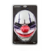 Payday 2 Face Mask Chains (White)