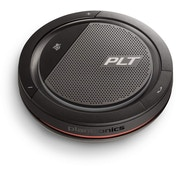 Plantronics Calisto 3200 speakerphone PC Black Red