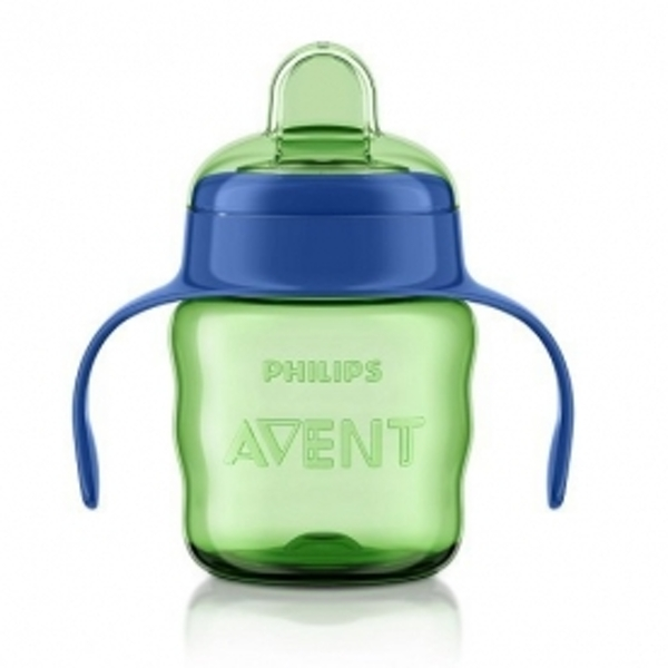 Philips Avent Easysip Spout Cup (7 oz, Mixed)