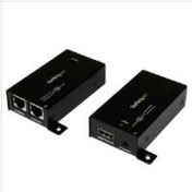 StarTech.com HDMI Over Cat5 / Cat6 Extender with IR (100 feet/30m) Power Free
