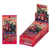 Cardfight Vanguard TCG Cavalry Of Black Steel EB03 Extra Booster Box (15 Packs)
