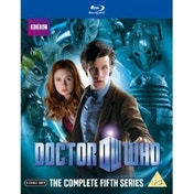 Doctor Who Series 5 Blu-Ray