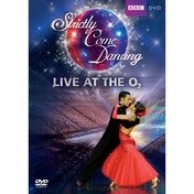 Strictly Come Dancing - Live at the O2 2009 DVD