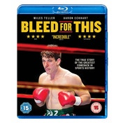 Bleed For This Blu-ray