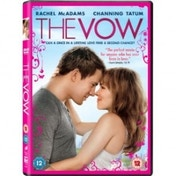 The Vow DVD