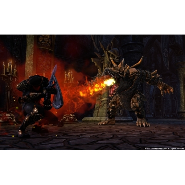 The Elder Scrolls Online Game PC CD Key Download - Image 3