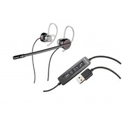 Plantronics Blackwire 435-M USB Headset Optimised for Microsoft Lync