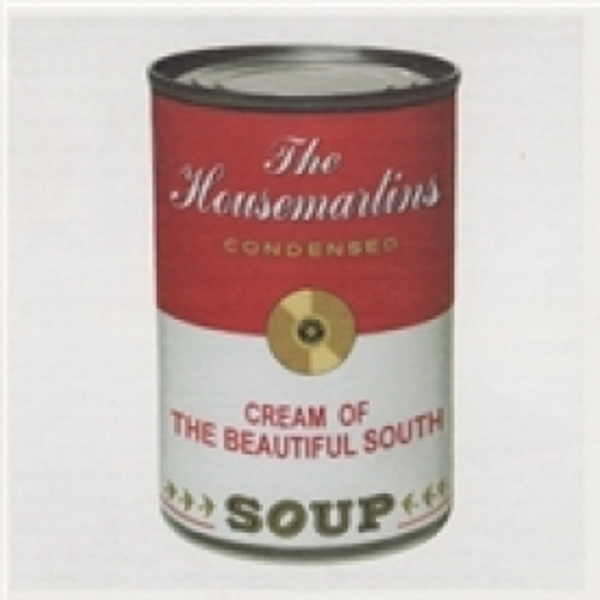 The Beautiful South and The Housemartins Soup CD