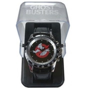 Ghostbusters Wrist Watch