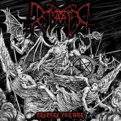 Demoniac - Prepare For War Vinyl