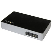 StarTech DVI Docking Station for Laptops - USB 3.0