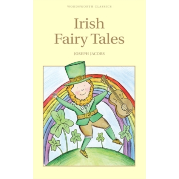 Irish Fairy Tales by Joseph Jacobs (Paperback, 2001)
