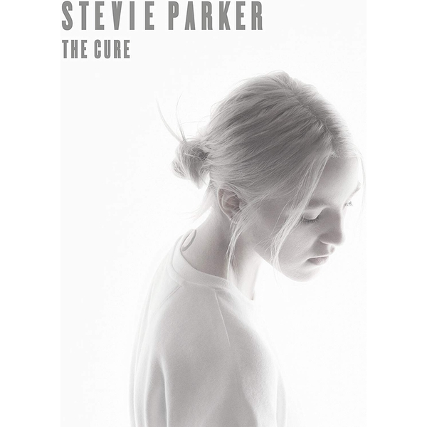 Stevie Parker - The Cure CD