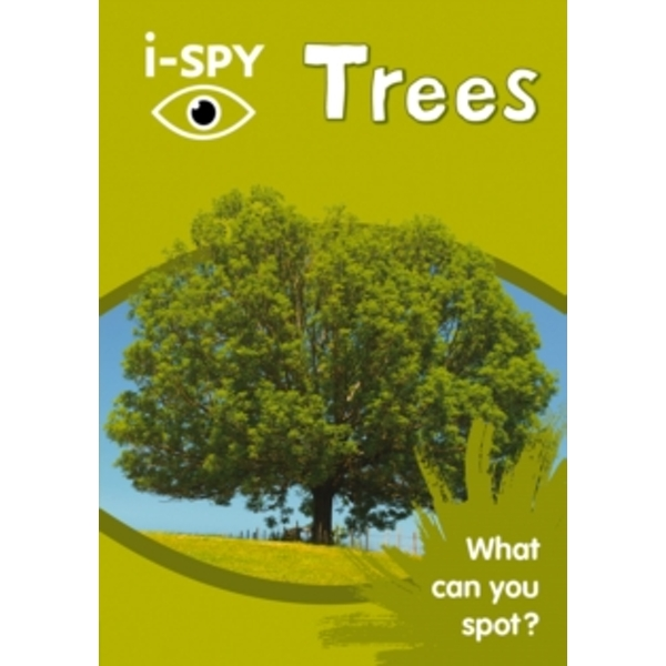 i-SPY Trees : What Can You Spot?
