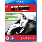 Joe Strummer The Future Is Unwritten Blu-ray