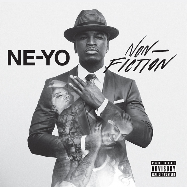 Ne-Yo - Non-Fiction Music CD