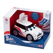 London 2012 Team GB Mini Cooper S